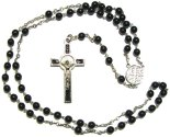 st-benedict-rosary-with-black-rosary-beads