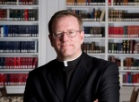 Fr. Robert Barron Vocationcast